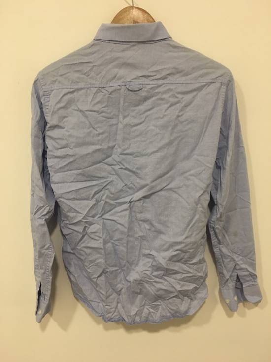 Thom Browne oxfort shirt Size US M / EU 48-50 / 2 - 3