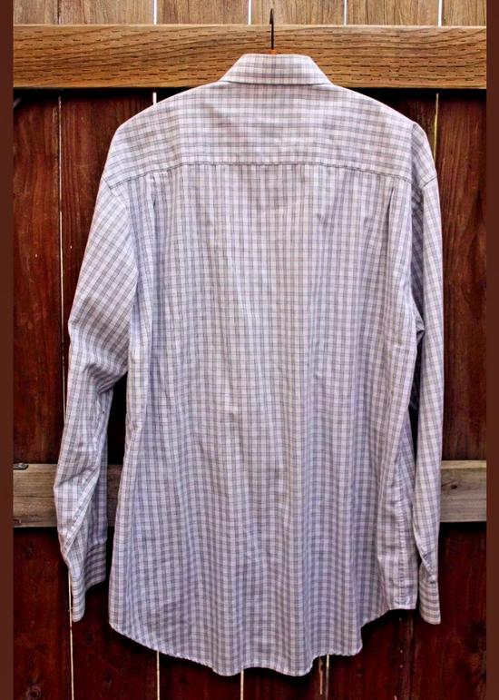 Balmain Balmain Dress Shirt Size US XL / EU 56 / 4 - 8