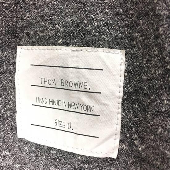 Thom Browne Vintage Handmade Thom Browne Sweatshirt Hoodie Size US M / EU 48-50 / 2 - 3