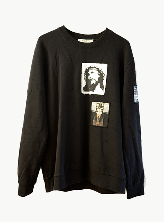 Givenchy Givenchy 2015 Sweater Size US XL / EU 56 / 4