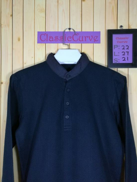 Givenchy Vintage Givenchy Shirt Plein Shirt Re-Shape Whilst Damp Made Italy Size US M / EU 48-50 / 2 - 2