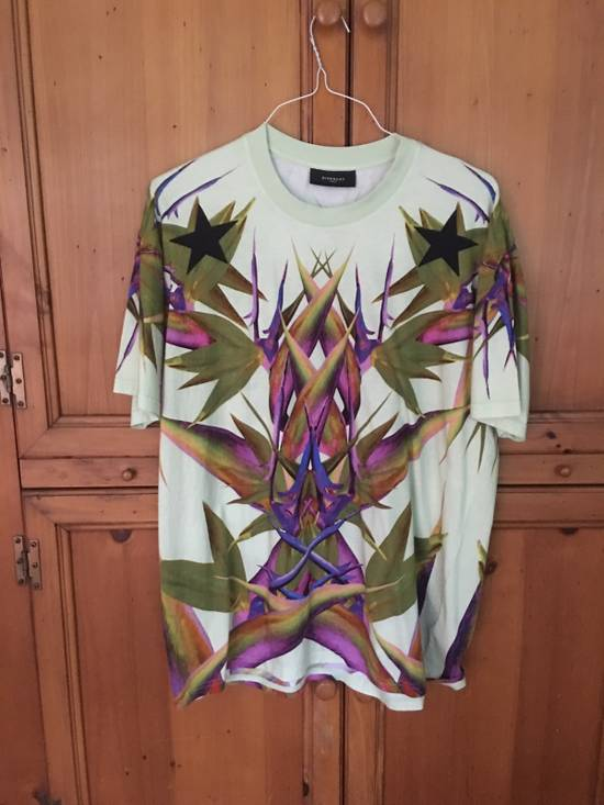 Givenchy Birds of Paradise Size US L / EU 52-54 / 3 - 1