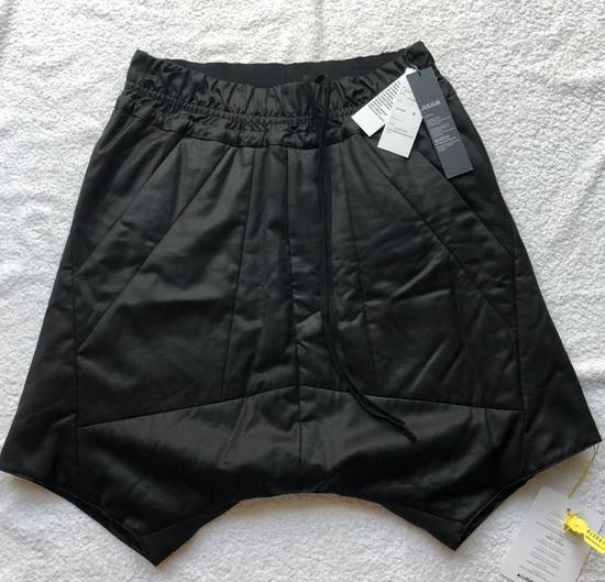 Julius Julius 7 Shorts black Size 3 517PAM32 Size US 32 / EU 48 - 1