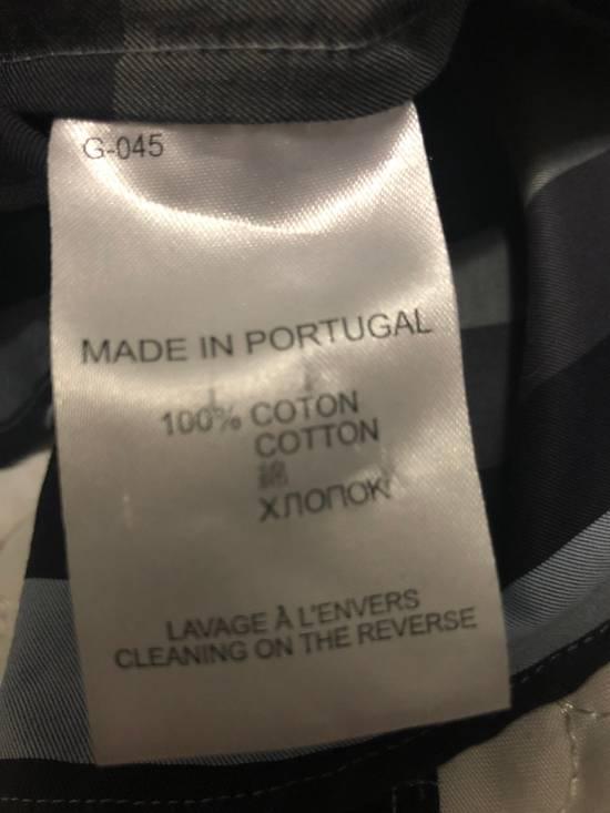 Givenchy Stripe Graphi Shirt Size US L / EU 52-54 / 3 - 6
