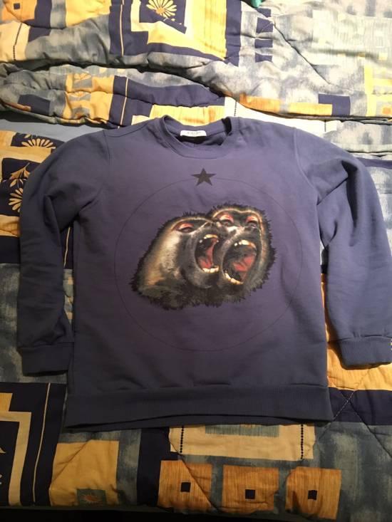 Givenchy Monkey Brothers Size US L / EU 52-54 / 3