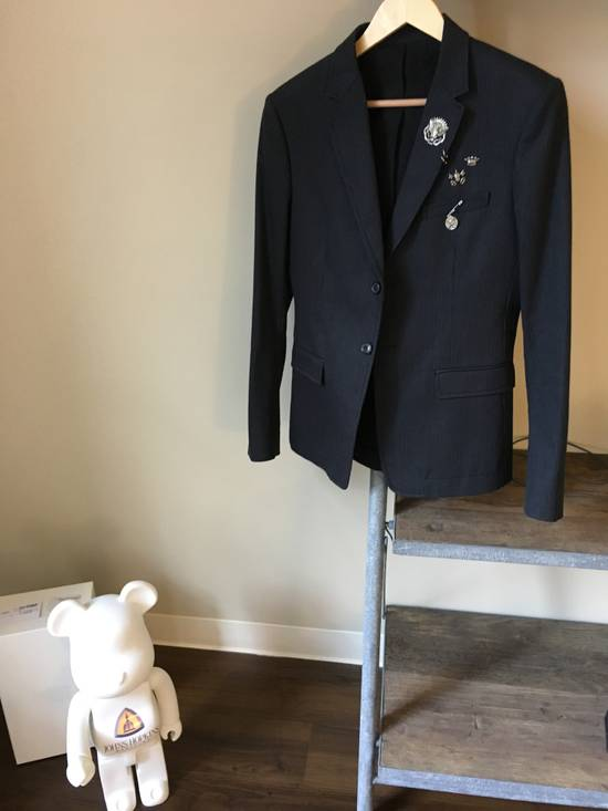 Balmain Pin blazer Size 48R