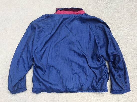 Givenchy Givenchy Activewear 80s Windbreaker Size US XL / EU 56 / 4 - 4