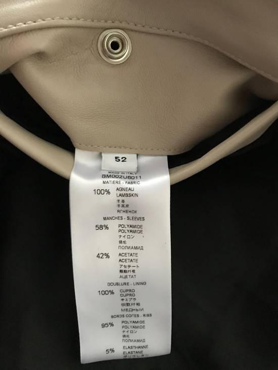 Givenchy Leather jacket Size US L / EU 52-54 / 3 - 3