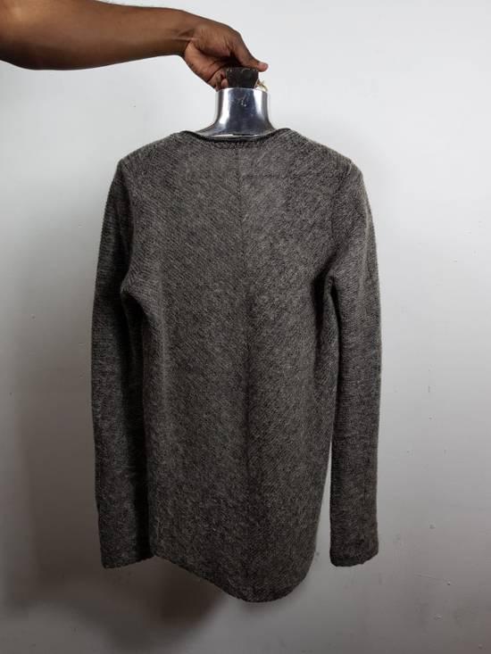 Julius Julius Crack Collection Knit Size US XS / EU 42 / 0 - 2