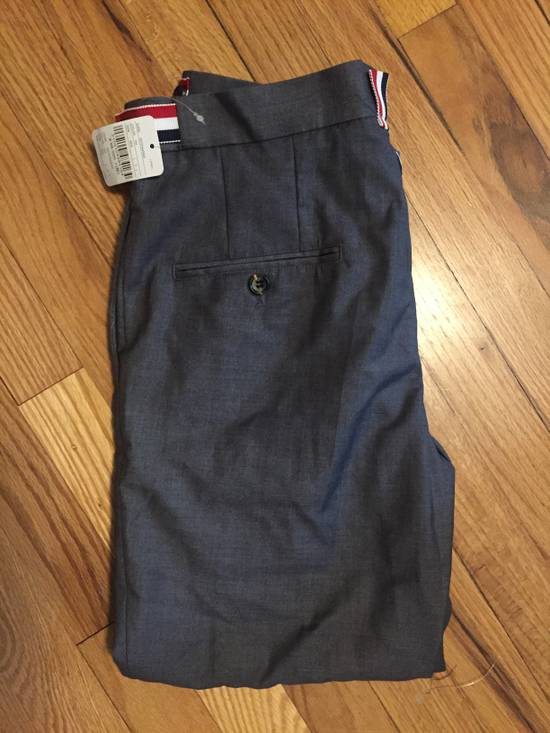 Thom Browne Thom Browne Wool Trousers Size US 30 / EU 46