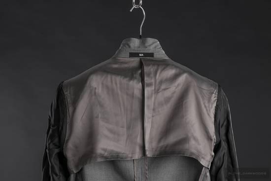 Julius = final drop = 2009 SS tailored wool blazer Size US S / EU 44-46 / 1 - 10