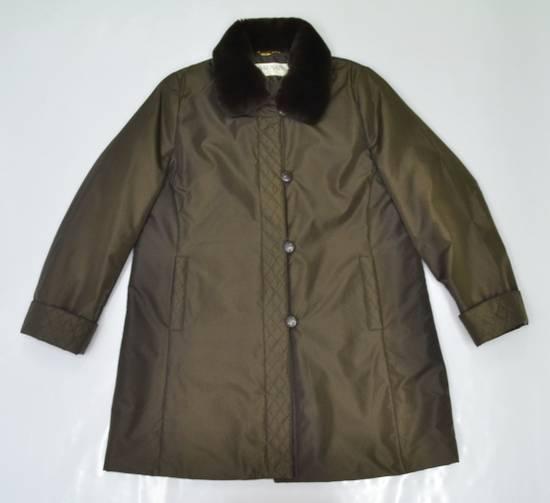 Balmain BALMAIN Jacket Pierre Balmain Jacket Vintage Balmain Paris Fur Lining Collar Button Jacket Size M-L Size US L / EU 52-54 / 3 - 3