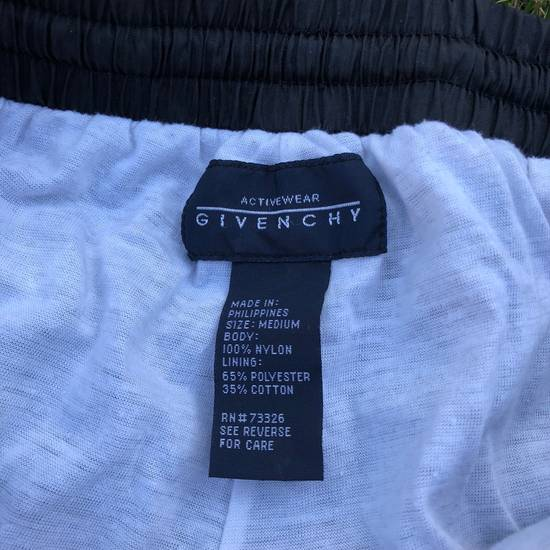 Givenchy Nylon Track Pants Sweatpants Size US 32 / EU 48 - 1