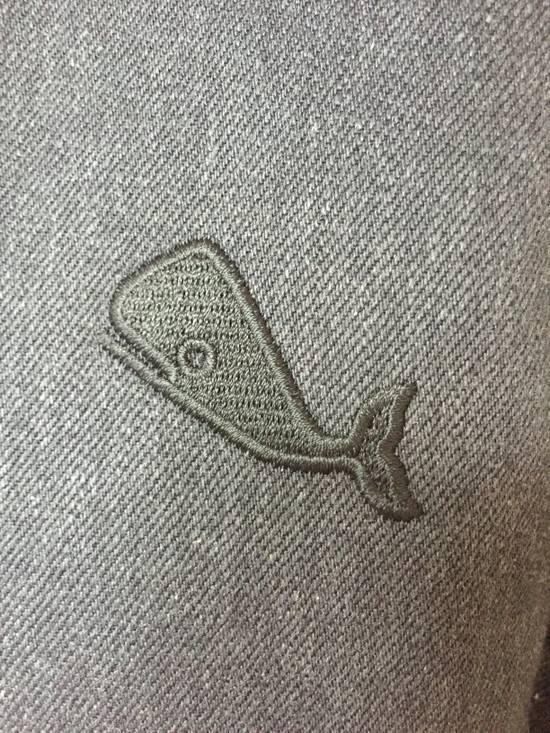 Thom Browne Whale/ Turtle Demin Blazers Size US S / EU 44-46 / 1 - 3