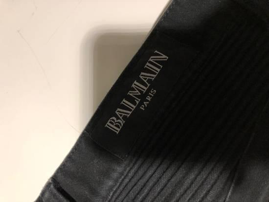 Balmain Black Balmain Jeans Size 32 Size US 32 / EU 48 - 2