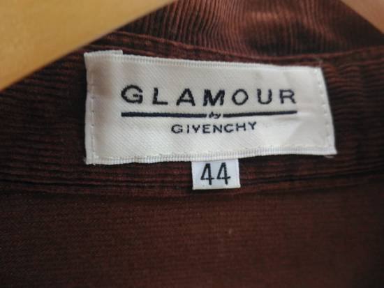 Givenchy Vintage Glamour by Givenchy Corduroy Long sleeve Shirt Size S Small Tags: Gucci, Prada, Balenciaga, Hermes, Louis Vuitton, Kenzo Size US S / EU 44-46 / 1 - 3