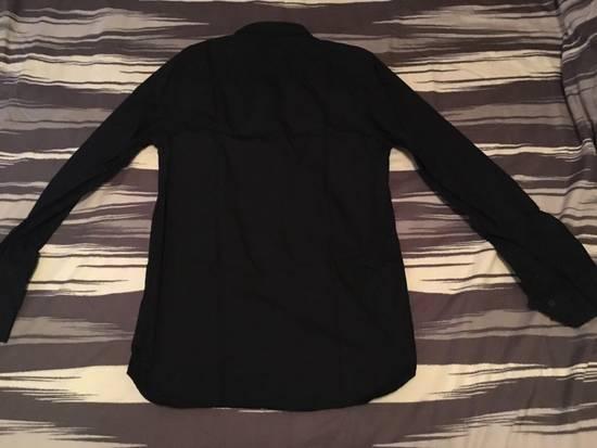 Givenchy Givenchy Print Shirt Size US M / EU 48-50 / 2 - 5