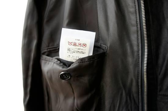 Julius moto lamb jacket ss2011 sz1 Size US S / EU 44-46 / 1 - 5