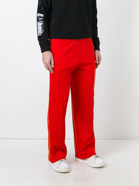 Givenchy Bnwt 1.0k Red Givenchy Jogging Trousers Size US 30 / EU 46 - 1