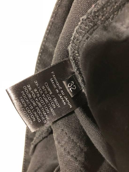 Balmain Black Balmain Jeans Size 32 Size US 32 / EU 48 - 3