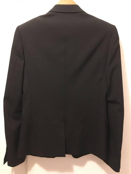 Balmain SS11 Crest/Pin Blazer Size 36R - 6