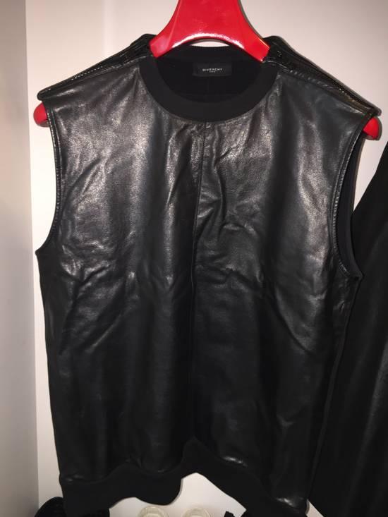 Givenchy Givenchy sleeveless vest Size US L / EU 52-54 / 3