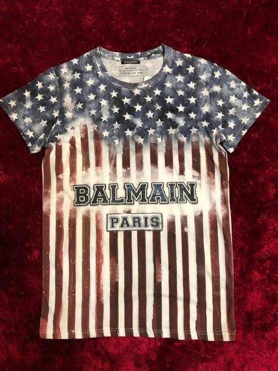 Balmain Balmain T-shirt Size US S / EU 44-46 / 1