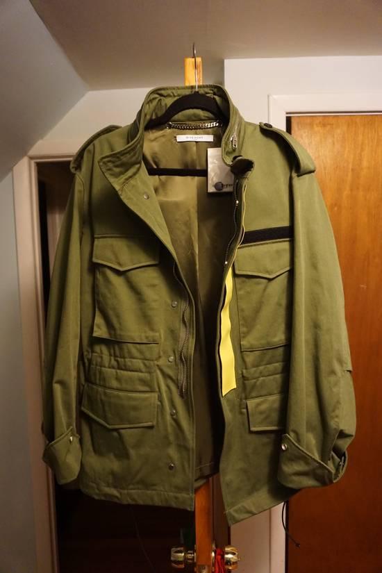 Givenchy NEW GIVENCHY jacket $2000 Retail Size US XL / EU 56 / 4 - 1