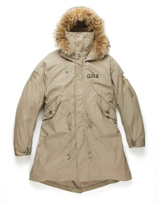 Undercover AW10 Fur Gira Parka Size US L / EU 52-54 / 3