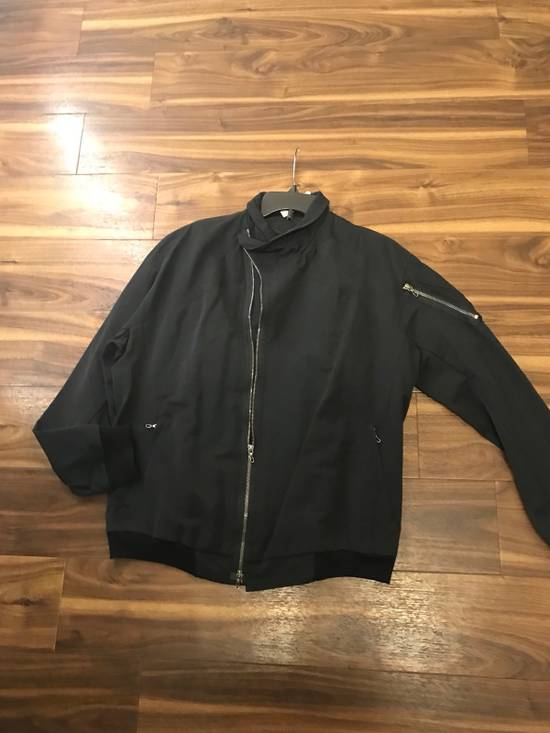 Julius Gross grain Light Black Jacket Size US L / EU 52-54 / 3