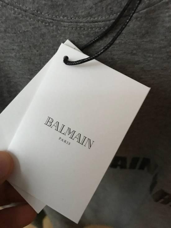 Balmain BALMAIN Join The BALMAIN Army Tee M New Size US M / EU 48-50 / 2 - 5