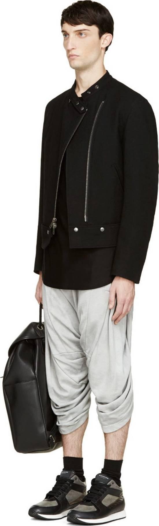 Julius Julius Sarouel Shorts - Grey - Size 1 Size US 29 - 2