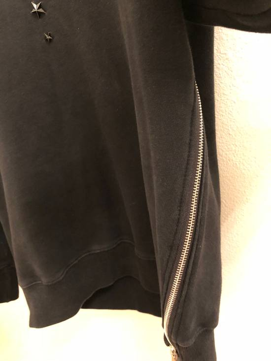 Givenchy Givenchy Star Bead Sweater Size US L / EU 52-54 / 3 - 2