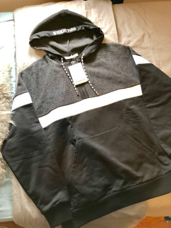 Givenchy Charcoal Sweater Hoodie Size US M / EU 48-50 / 2