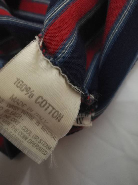 Givenchy Vintage Givenchy Polo Shirts Not Balmain Gucci Versace Prada Louis Vuitton Hermes Raf Simons Size US XS / EU 42 / 0 - 2