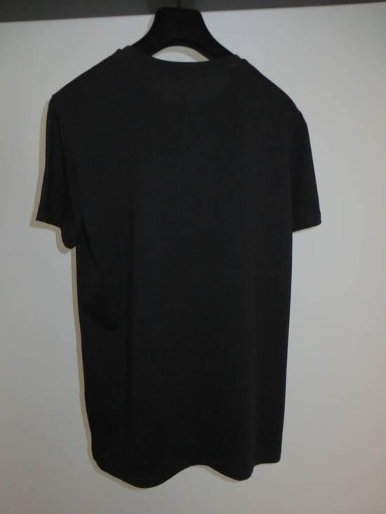 Balmain Silver Medallion print t-shirt Size US L / EU 52-54 / 3 - 5