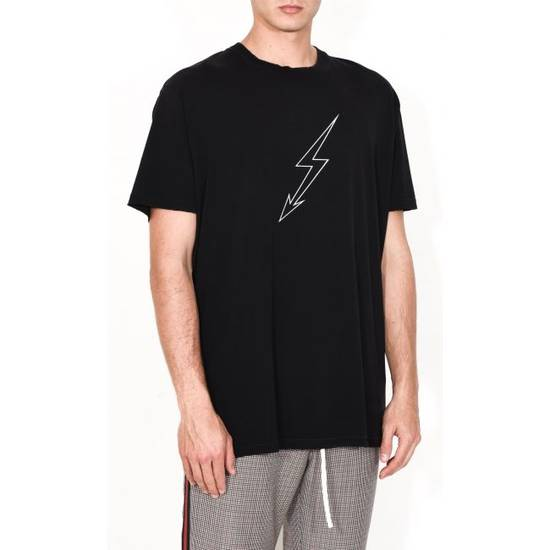 Givenchy World Tour T-shirt Size US L / EU 52-54 / 3 - 3