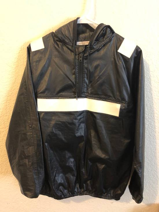 Givenchy Pullover Windbreaker Size US M / EU 48-50 / 2