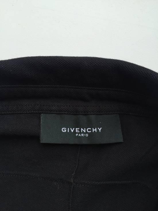 Givenchy black longsleeve Size US M / EU 48-50 / 2 - 3