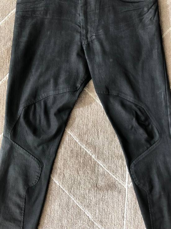 Julius Biker stretch Denim Pants Size US 30 / EU 46 - 4