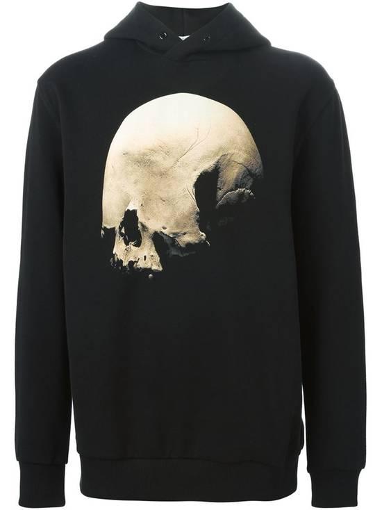 Givenchy Eyeless Skull Hoodie Size US XS / EU 42 / 0 - 1