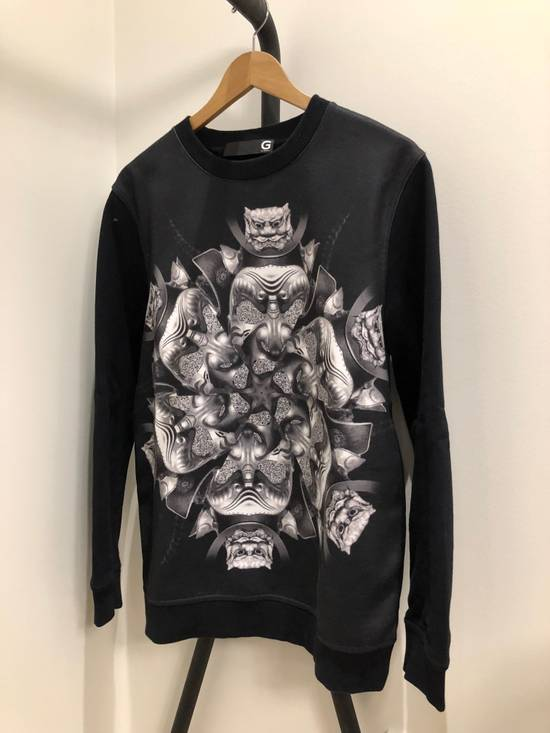 Givenchy G Givenchy Oni Sweater Size US L / EU 52-54 / 3