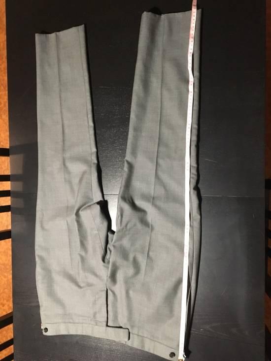 Thom Browne Low Rice Skinny Trouser Last Drop Size US 36 / EU 52 - 16