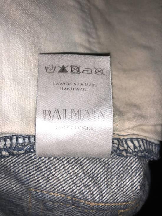 Balmain Balmain Biker Jeans Size US 30 / EU 46 - 5