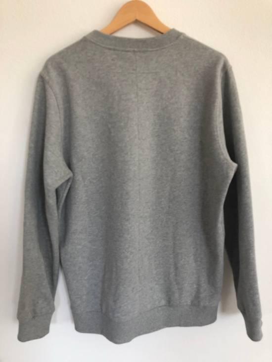 Givenchy Rottweiler-Graphic Sweatshirt Size US M / EU 48-50 / 2 - 1