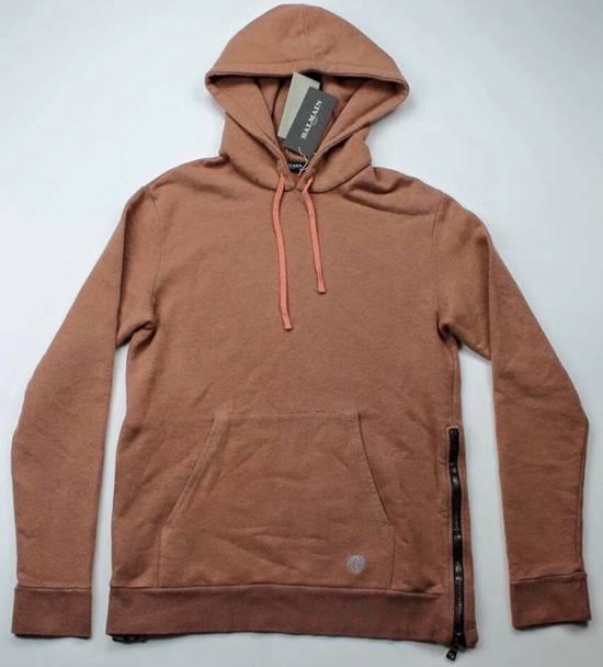 Balmain Balmain Hoodie Size Small RARE Size US S / EU 44-46 / 1