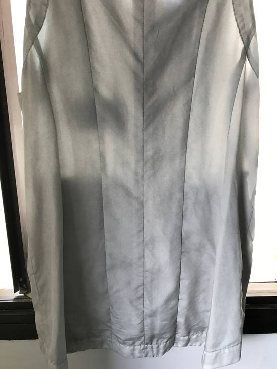 Julius SS14 long vest Size US M / EU 48-50 / 2 - 9