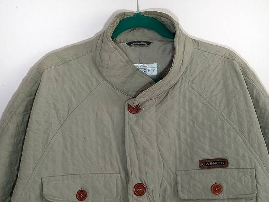 Givenchy Vintage!! Gentleman GIVENCHY Paris Parka/Light Jacket Made in Italy Size US L / EU 52-54 / 3 - 1