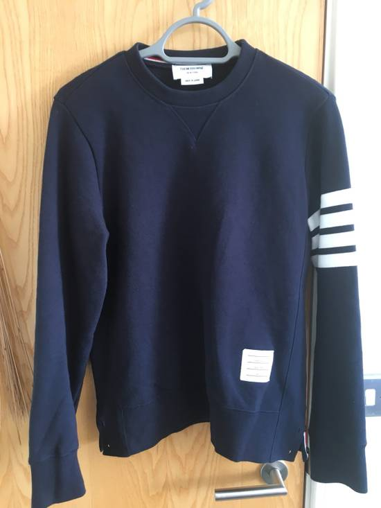 Thom Browne Thom Browne Engineer Crew Sweat Size US M / EU 48-50 / 2