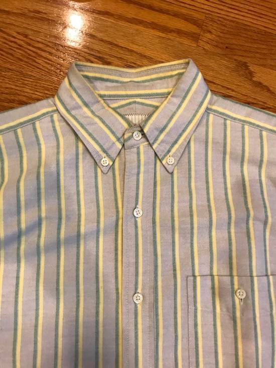 Thom Browne Striped Shirt Size US S / EU 44-46 / 1 - 1